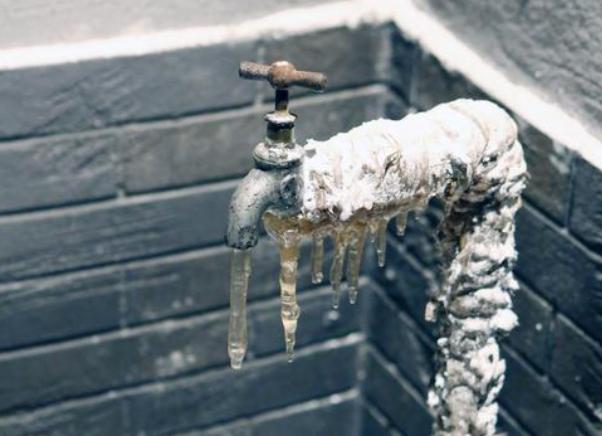 冬季使用燃气壁挂炉防冻
