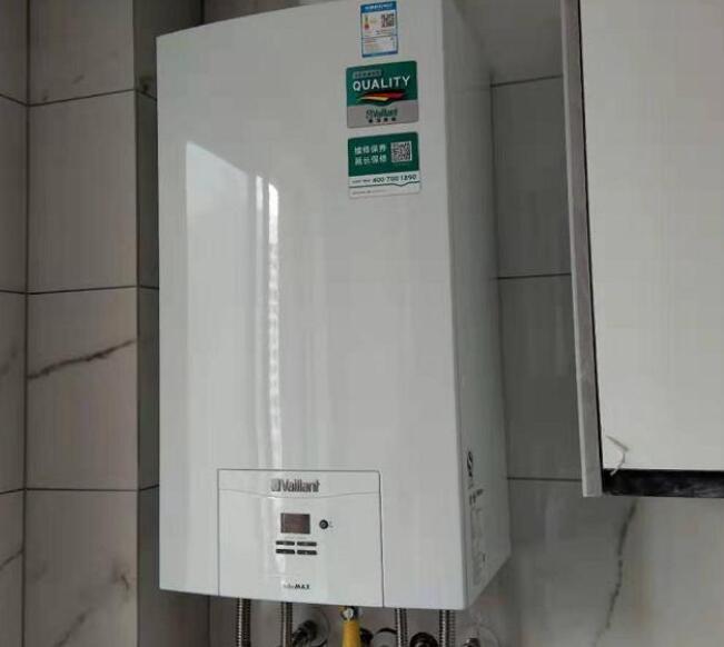 燃气壁挂炉与热水器区别